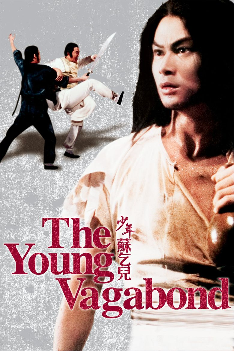 The Young Vagabond Poster
