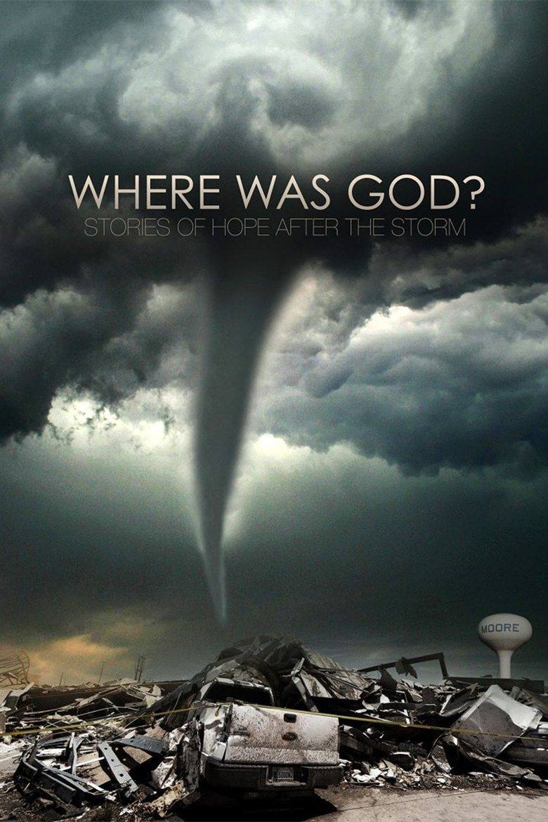 Where Was God? Poster