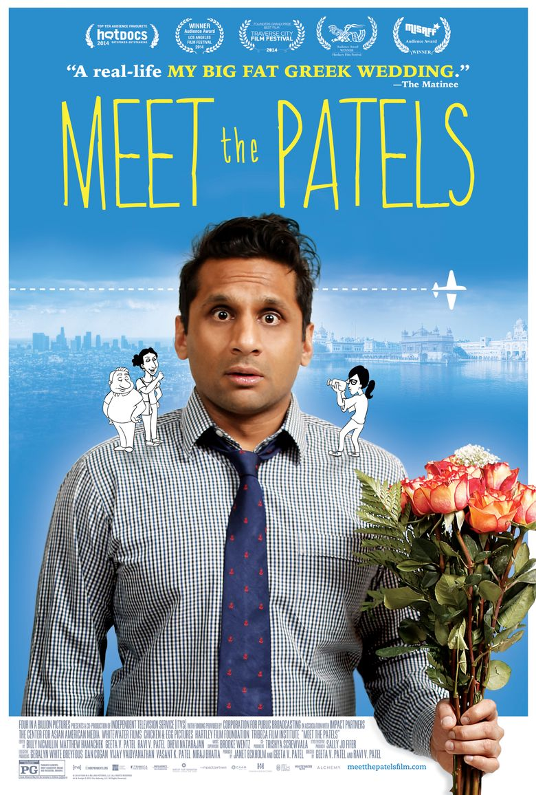 Watch Meet the Patels