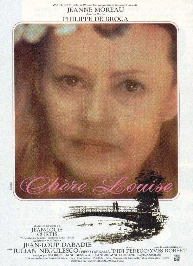 Dear Louise Poster