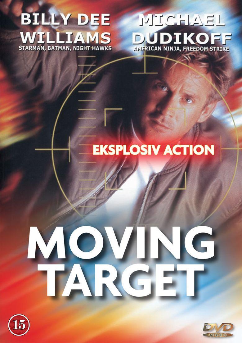 Watch Moving Target