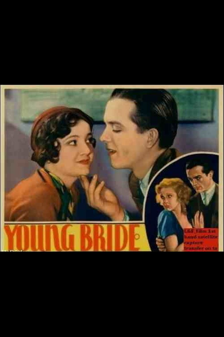 Young Bride Poster