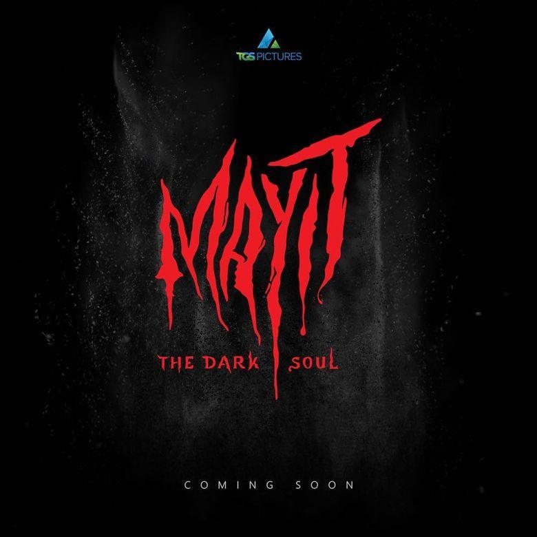 Bangkitnya Mayit: The Dark Soul Poster