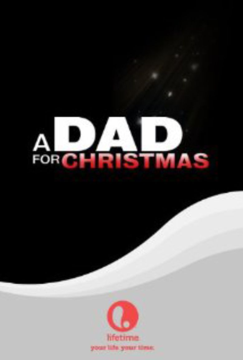 A Dad for Christmas Poster