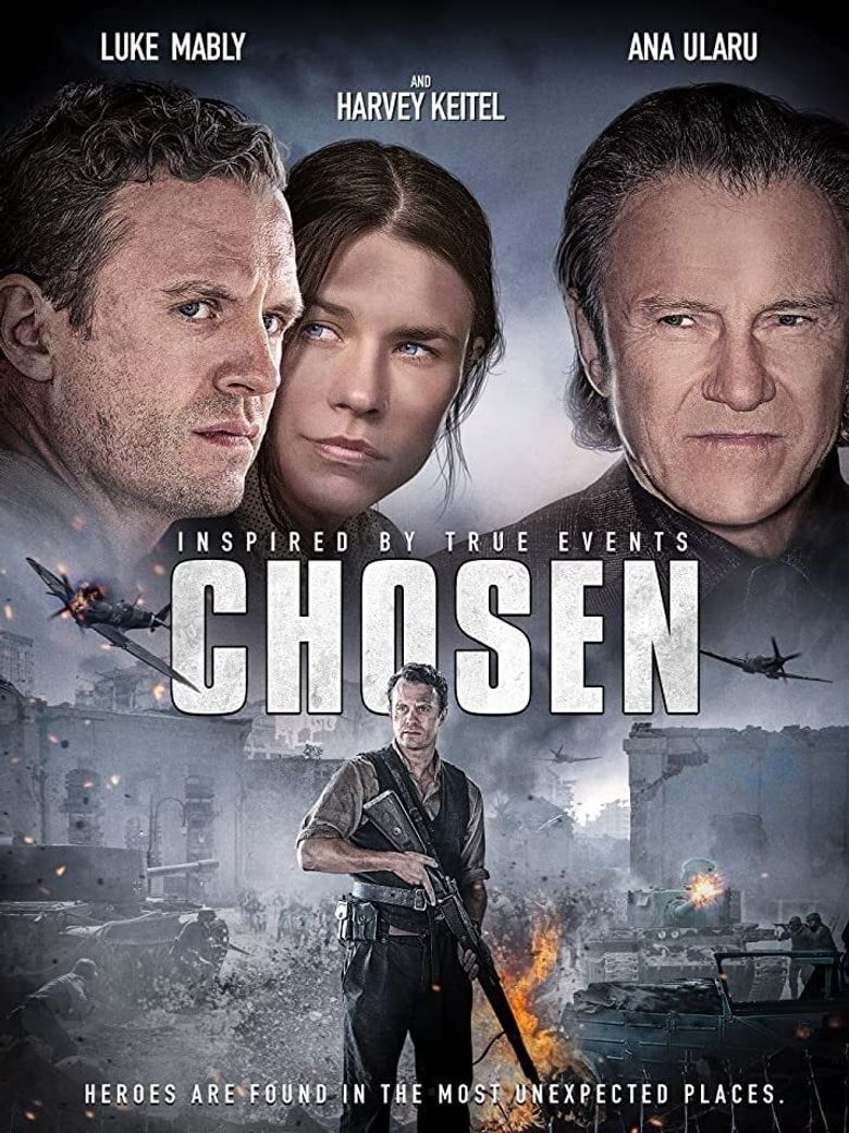 Watch Chosen