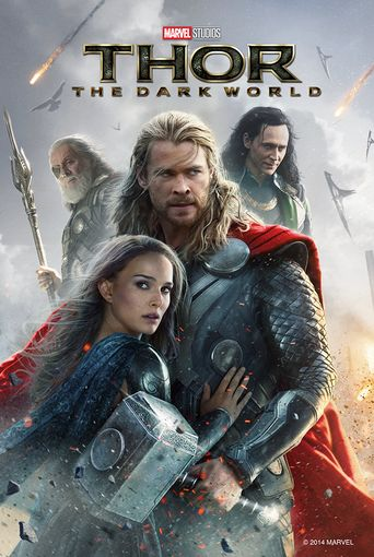 Thor: The Dark World Poster