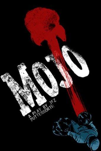 Mojo Poster