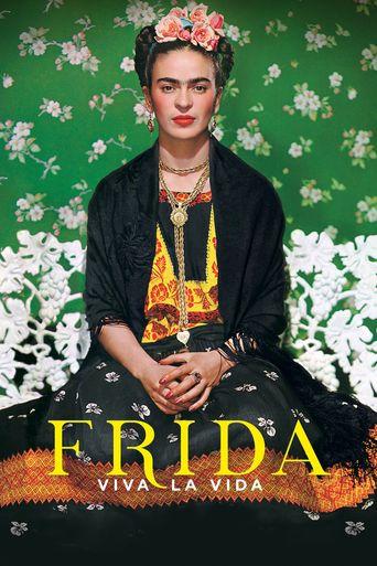 Frida - Viva la vida Poster