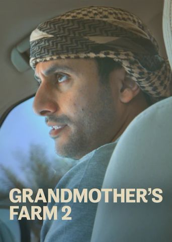 Grandmother's Farm Part 2 Poster