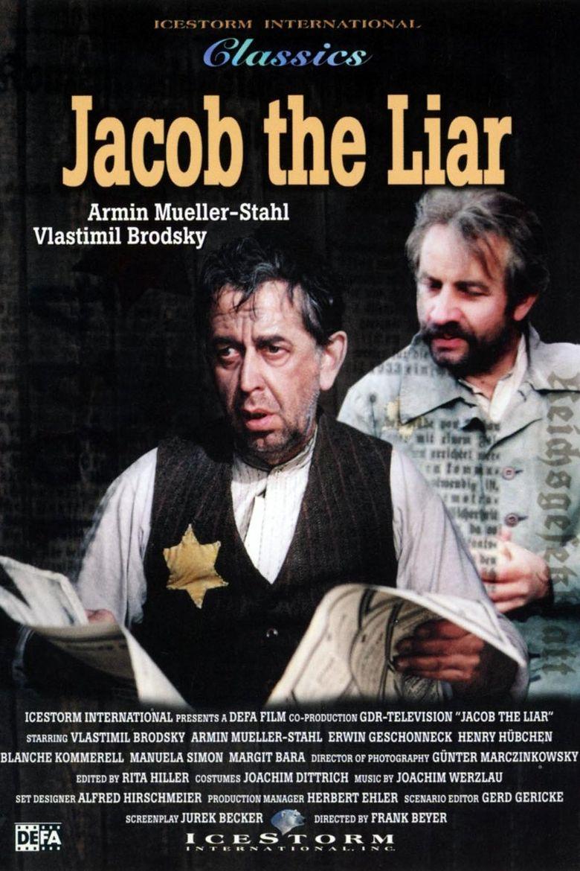 Jacob the Liar Poster