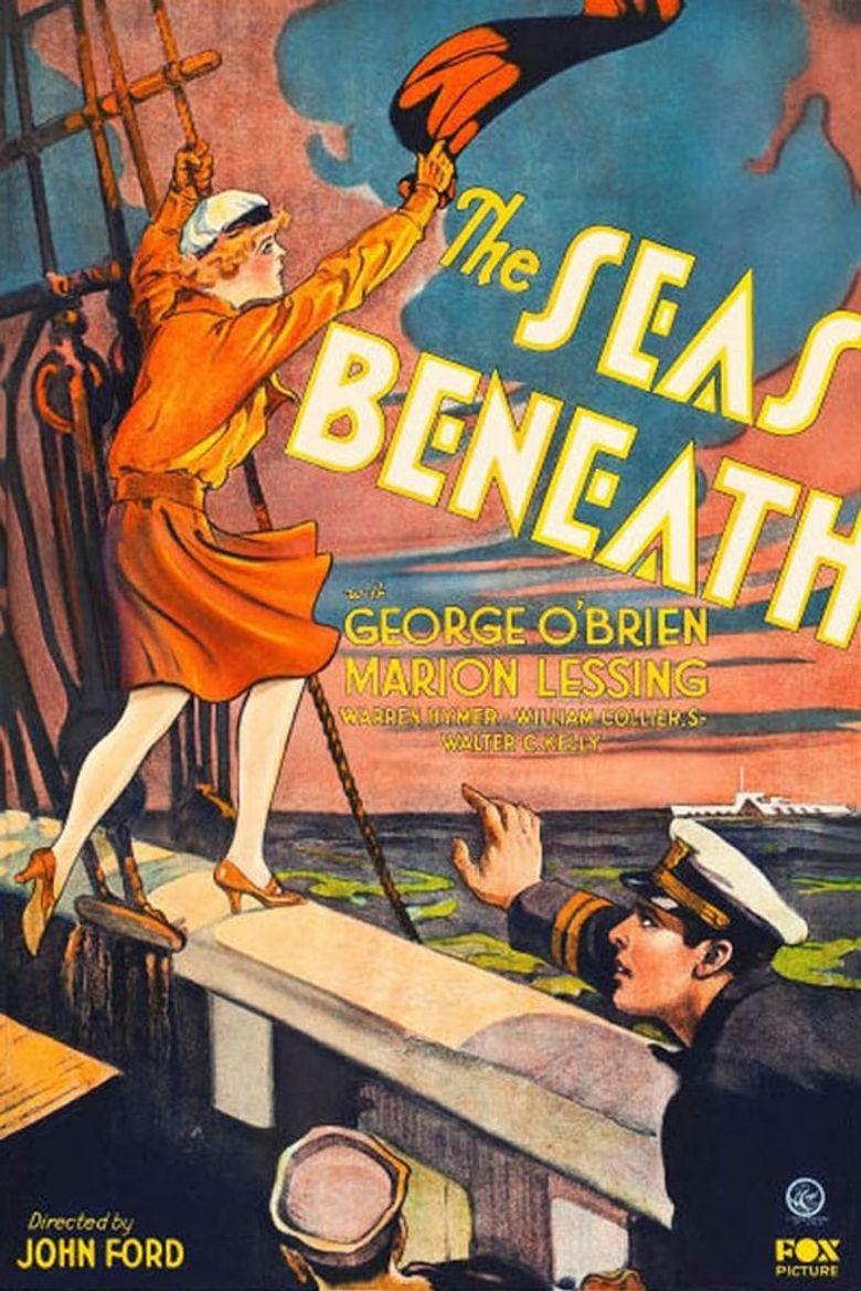 Seas Beneath Poster