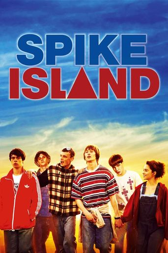 Watch Spike Island
