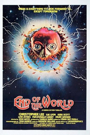 Watch End of the World