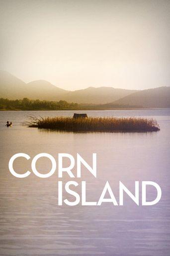 Corn Island Poster