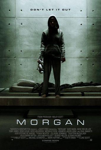 Morgan Poster