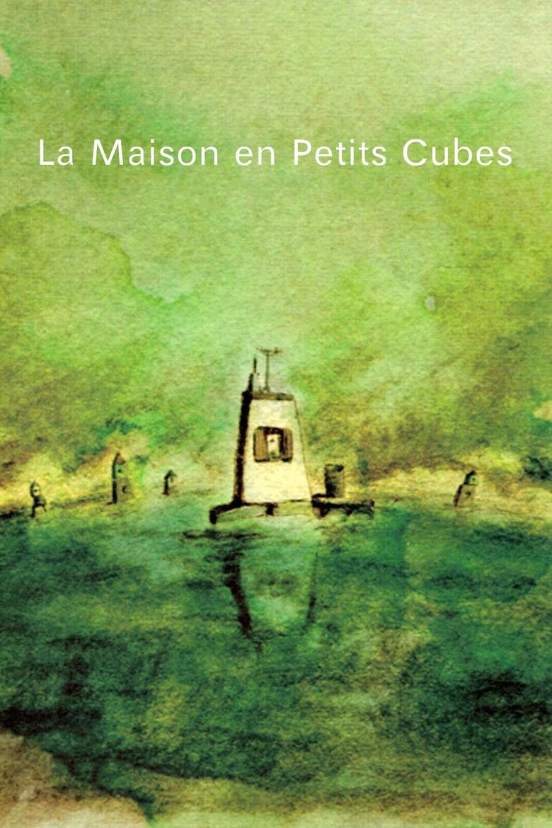 Watch la maison en petits cubes for 7 a la maison streaming