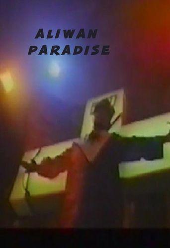 Aliwan Paradise Poster
