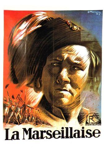 La Marseillaise Poster