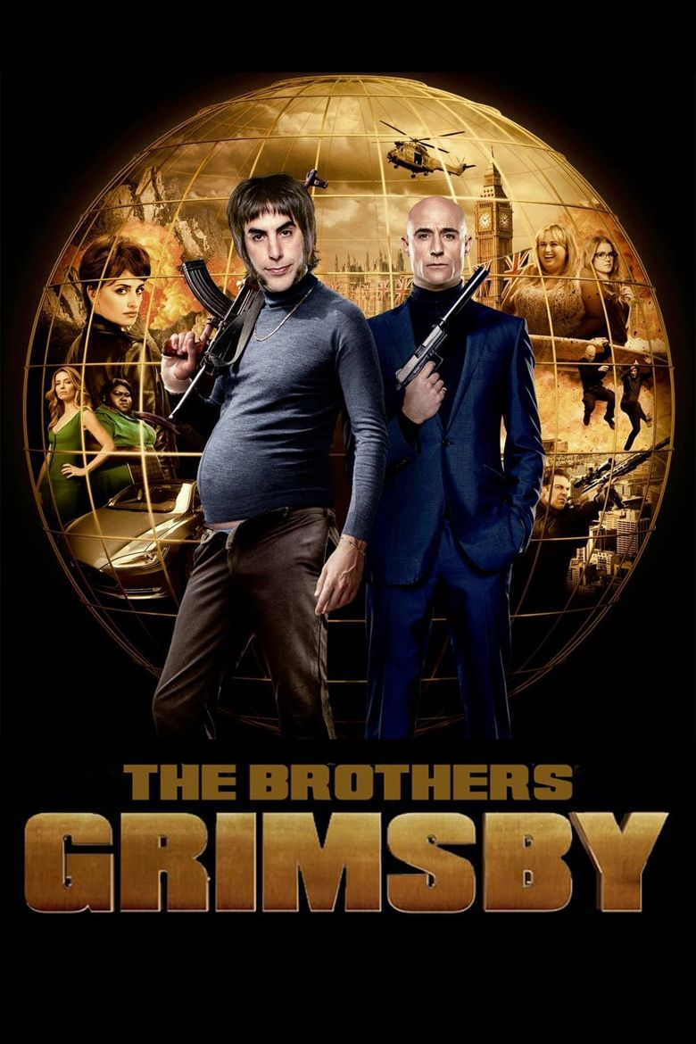 Watch Grimsby