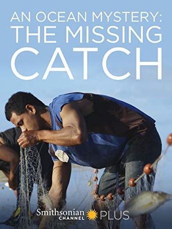 An Ocean Mystery: The Missing Catch Poster