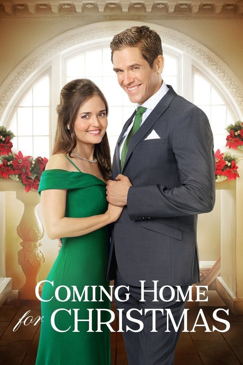 Coming Home for Christmas Poster