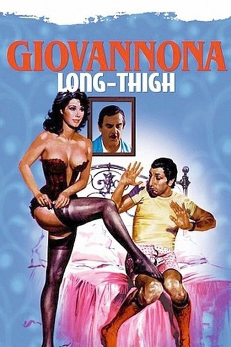 Giovannona Long-Thigh Poster
