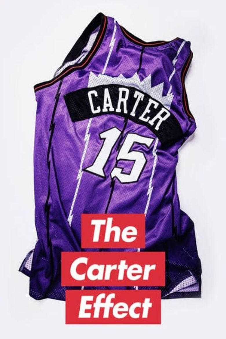 The Carter Effect Poster