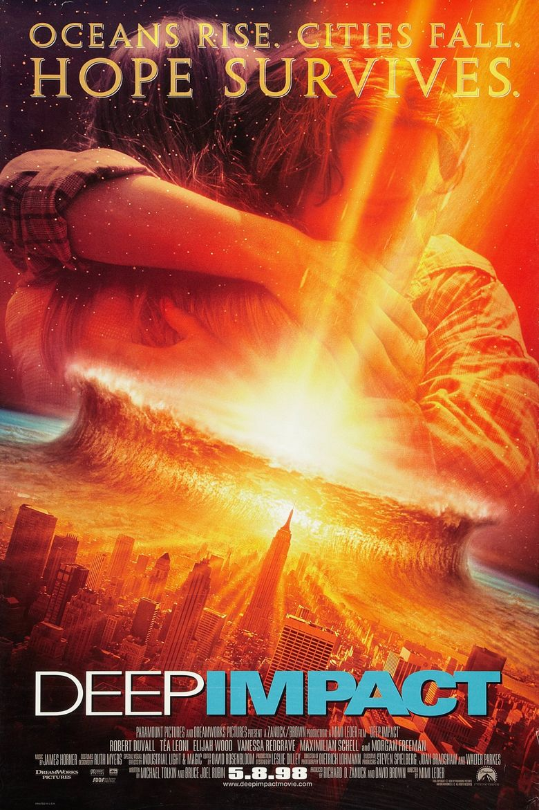 Watch Deep Impact