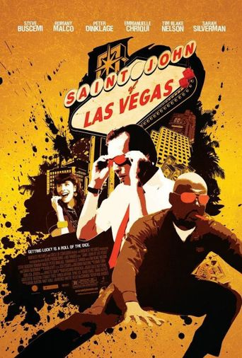 Watch Saint John of Las Vegas