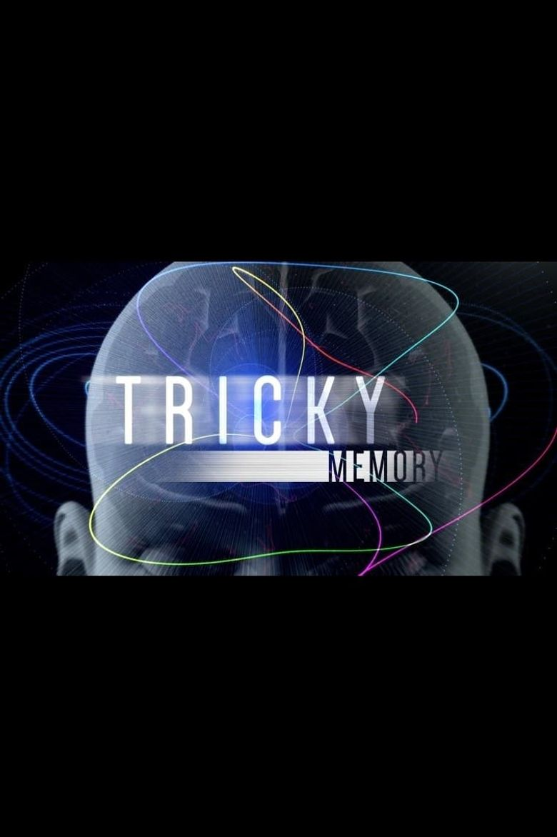 Tricky Memory Poster
