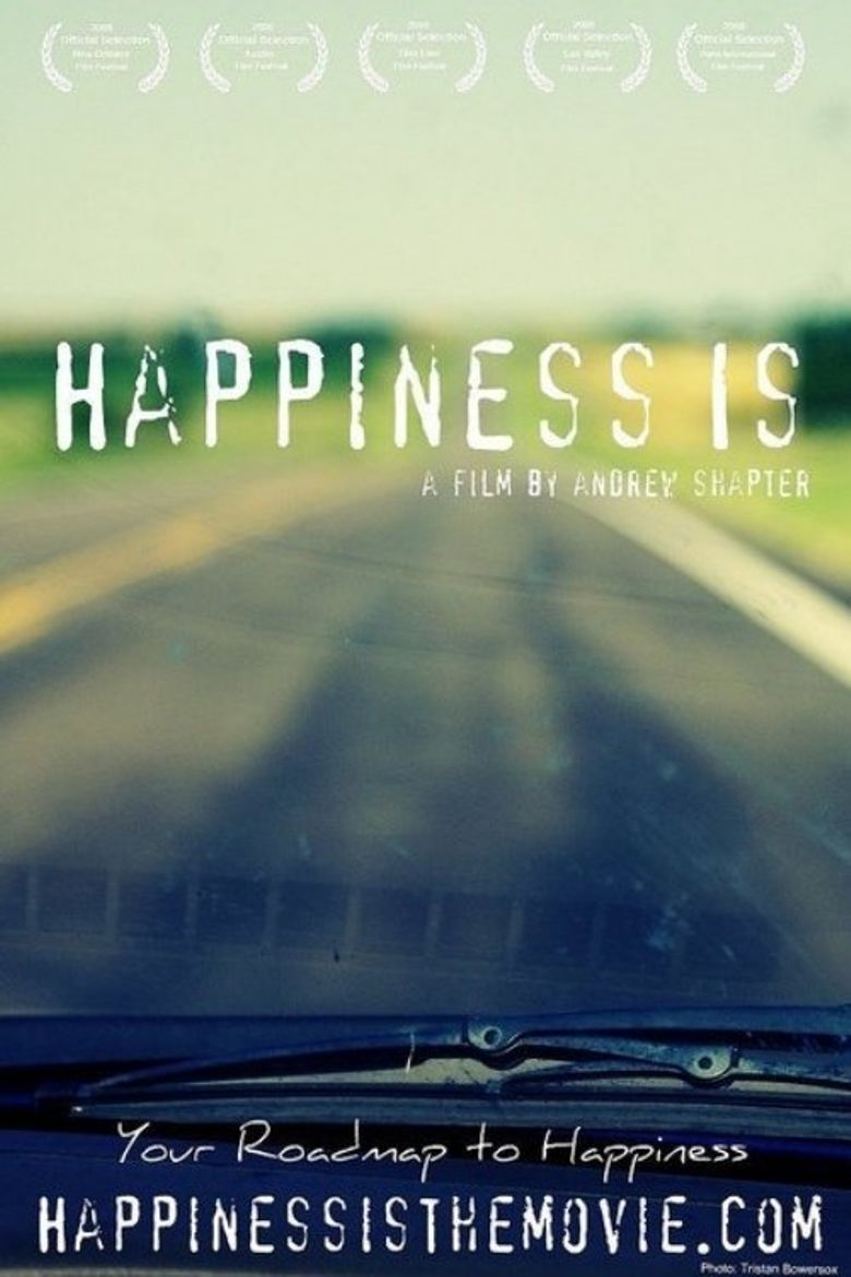 Watch Happiness Is