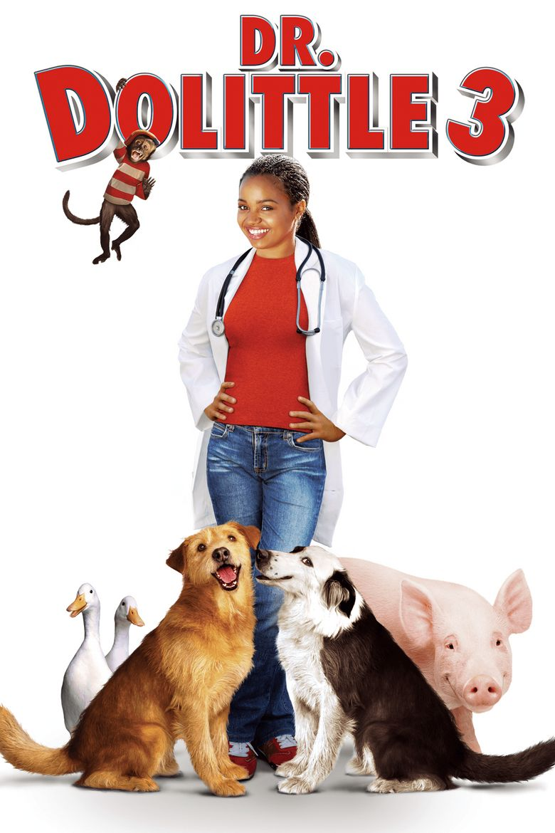 Watch Dr. Dolittle 3