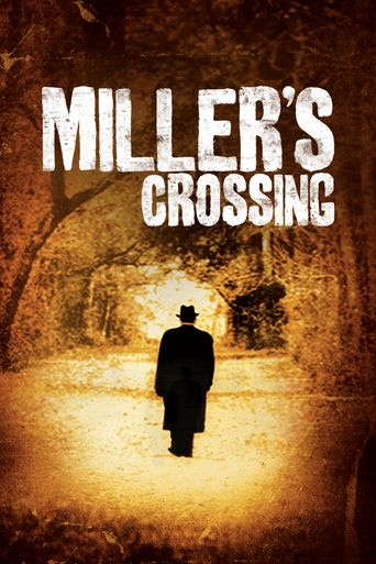 Watch Miller's Crossing