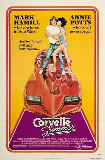 Watch Corvette Summer