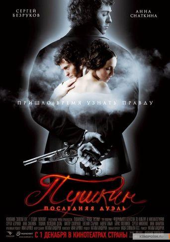 Pushkin: The Last Duel Poster