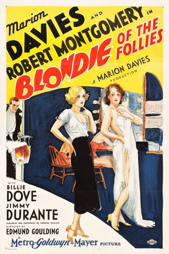 Watch Blondie of the Follies