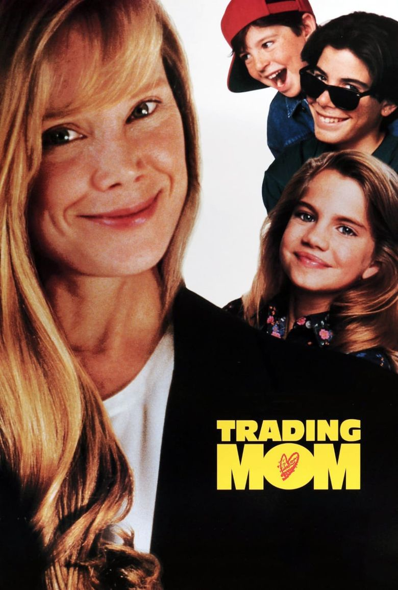 Trading Mom Poster