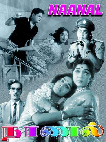 Naanal Poster