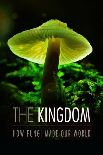 The Kingdom: How Fungi Made Our World Poster