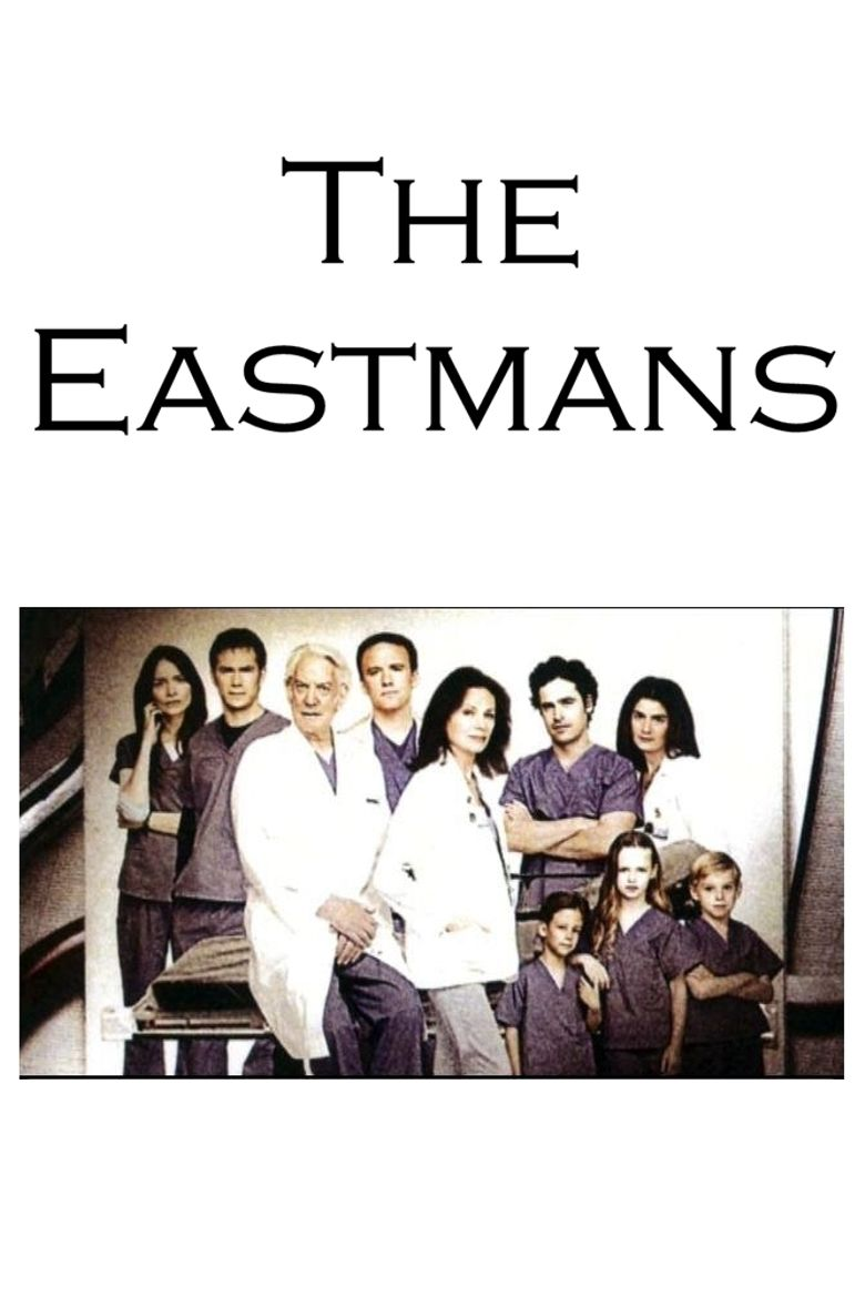 The Eastmans Poster