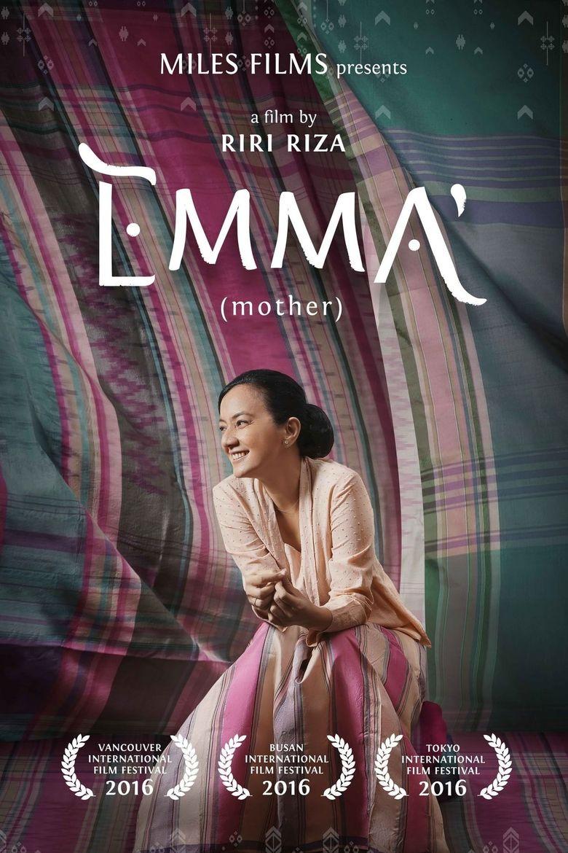 Emma' Poster