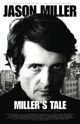 Miller's Tale Poster