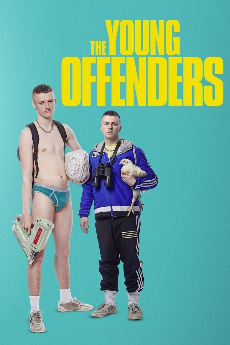 Watch The Young Offenders