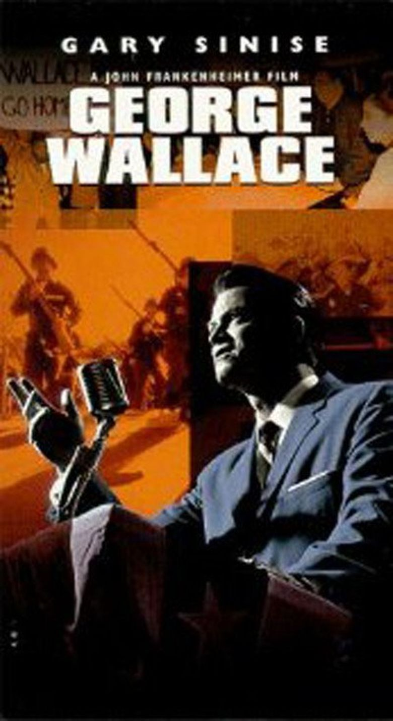 George Wallace Poster