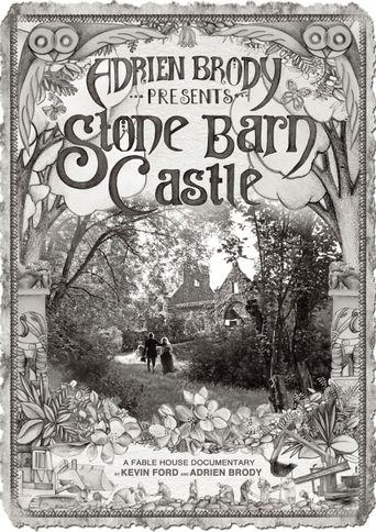 Stone Barn Castle Poster