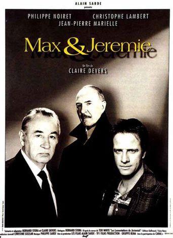 Max & Jeremie Poster