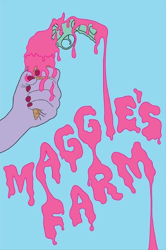 Maggie's Farm Poster