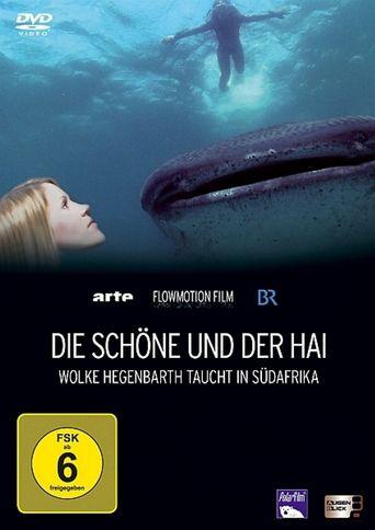 Die Schöne und der Hai Poster