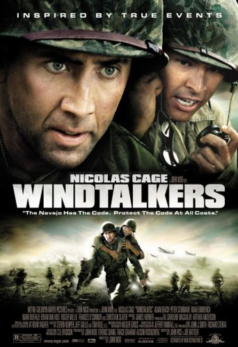 Watch Windtalkers