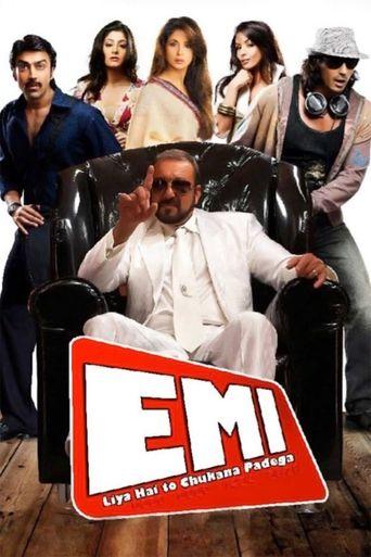 EMI Poster
